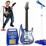 vyr_1375Rock-n-Roll-Gitar-Mikrofon-Allvany-Erosito-Keszlet-Kek